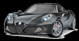 Alfa Romeo 4C Be Free Pro