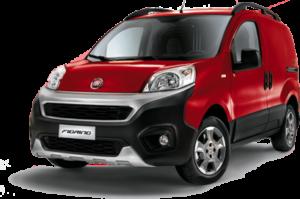 Fiat Nuovo Fiorino Be Free Pro