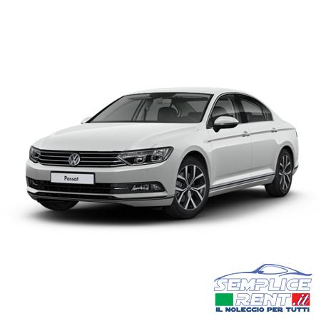 Volkswagen Passat Noleggio Lungo Termine